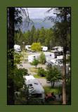 Fairmont Hot Springs Resort RV Park 8