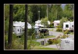 Fairmont Hot Springs Resort RV Park 9