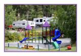 Fairmont Hot Springs Resort RV Park 10
