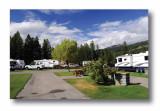 Fairmont Hot Springs Resort RV Park 15