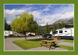 Fairmont Hot Springs Resort RV Park 16