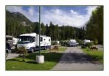 Fairmont Hot Springs Resort RV Park 19