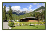 Fairmont Hot Springs Resort RV Park 20