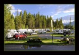 Fairmont Hot Springs Resort RV Park 21