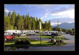 Fairmont Hot Springs Resort RV Park 22