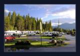 Fairmont Hot Springs Resort RV Park 22a