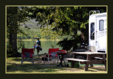 Campgrounds & RVing
