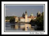 Prague: On the Vlatava River - Chapter 1