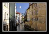 Prague: On the Vlatava River - Chapter 2