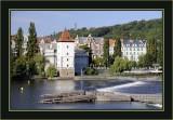 Prague: On the Vlatava River - Chapter 3