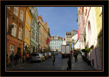 Prague: On the Street - Chapter 1