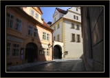 Prague: On the Street - Chapter 2