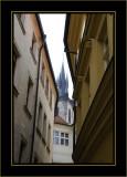 Prague: On the Street - Chapter 4