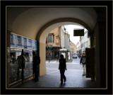 Prague: On the Street - Chapter 7