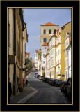 Prague: On the Street - Chapter 8
