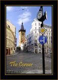 Prague: On the Street - Chapter 10