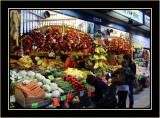 Budapest Market - Chapter 1