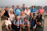 Guilin Stairclimbing Crew