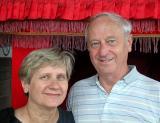Joyce & Lothar
