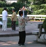 Taiji (Tai Chi)