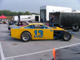 Kenny Andrews 13 Open-Wheel Modified