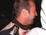 Talladega Fall 2008 David Reutimann  #44