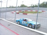Riverview Speedway Jimmy Victory #21