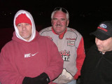 Riverview Speedway October 18, 2008 Nicky Formosa and Steve Cavanah