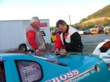 Riverview Speedway October 18, 2008 Tony Formosa Racing