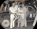 THE RIM 1962 Maxie Grubb, Richard Hutcherson, Tony Formosa Jr. and Tommy Johnson
