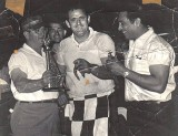 Sonny Upchurch  and Tony Formosa Sr. Winners