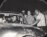 Sonny Upchurch, Joe Formosa, and Tony Formosa Sr.