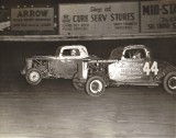 Bob Reuther inside #44