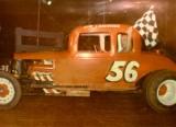 Jim Liebengood 56