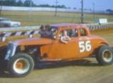 Jimmy Liebengood Highland Rim Speedway