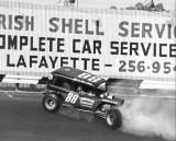 Malcomb Brady July 21,1963