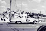 1959 Jim Reed Chevrolet Offical Pace Car