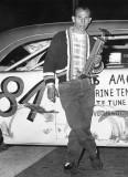 84 Glenn Ivey