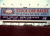 Stock Car Races
