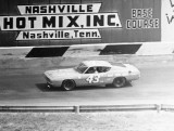 1969 400 Richard Petty Ford