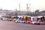 Tennessee State Fairgrounds 1990.