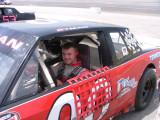 Taylor Ryman Sportsman 00 Hulsey Motorsports