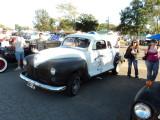 Redneck Rumble Car Show 2010