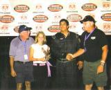 Nicholas Formosa  2003 Champion