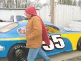 Highland Rim  April 8 2006  Nascar Late Model Stock Car Champion. Nicky Formosa