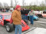 Highland Rim  April 8 2006 Nicky Formosa and Tim Lawson
