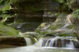 Illinois Canyon Falls