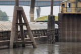 Grain Barge Loading Facility