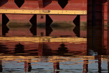 Mississippi River Lock Gate