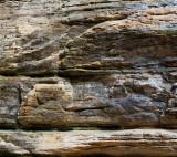 LaSalle Canyon Wall